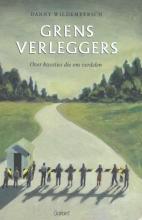 Danny  Wildemeersch Grensverleggers
