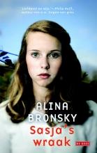 Bronsky, Alina Sasja's wraak
