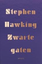 Stephen  Hawking Zwarte gaten
