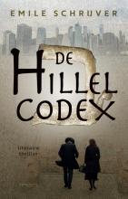 Emile Schrijver , De hillel Codex