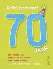 Susanne  Geoghegan Gefeliciteerd ! 70 jaar