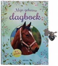 , Mijn geheime dagboek - Paarden