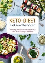, Keto-dieet Het 4-weken plan