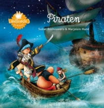 Suzan  Boshouwers Piraten