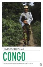 Redmond  O`Hanlon Congo