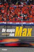 Jaap de Groot De magie van Max