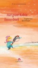 Sjoerd Kuyper , Het grote Robin luisterboek