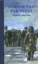 Simone van der Vlugt , Zwarte sneeuw