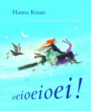Hanna  Kraan Oeioeioei ! pakket van 24 exemplaren