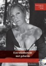 Martine de Weerdt Een tekstbericht met gebaren