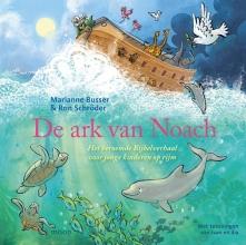 Marianne  Busser, Ron  Schröder De ark van Noach