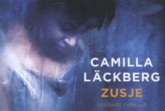 Camilla  Läckberg Zusje DL