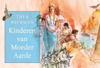 Thea Beckman , Kinderen van Moeder Aarde