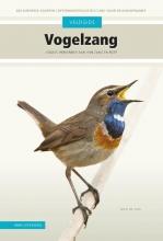 Dick de Vos , Veldgids Vogelzang
