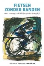 Frederik de Vos , Fietsen zonder banden