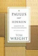 Tom Wright , Galaten en tessalonicenzen