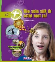 Rogier Overkamp Linda Laurens, Pluswerkboek E7