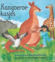 Nandana  Dev Sen Kangoeroekusjes