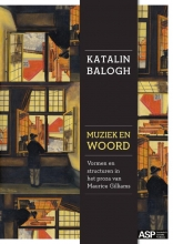Katalin Balogh , Muziek en woord