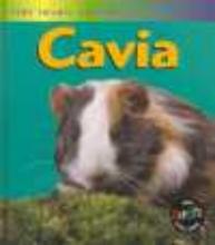 Angela Royston , Cavia