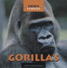 Judith  Jange-Cohen Gorilla`s