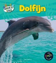 Louise  Spilsbury Mijn eerste docuboek - Dolfijn