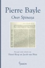 P. Bayle , Over Spinoza