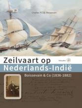 Charles Boissevain , Zeilvaart op Nederlands-Indië