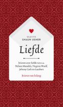 Shaun Usher , Brieven van belang: Liefde