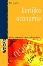 Roel Jongeneel , Eerlijke economie
