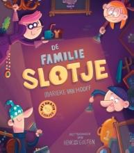Marieke Van Hooff , De familie Slotje