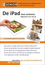 Wilfred Feiter , De iPad voor Senioren
