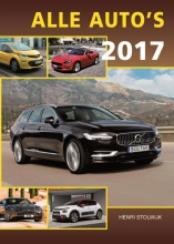 Henri  Stolwijk Alle auto`s 2017