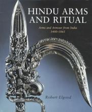 Robert  Elgood Hindu Arms And Ritual