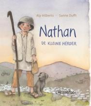 Aly  Hilberts Nathan de kleine herder
