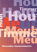 SH&M Materialen voor de timmerindustrie