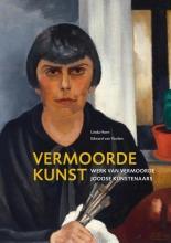 Edward Van Voolen Linda Horn, Vermoorde Kunst