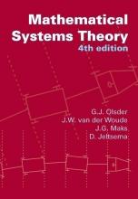 D. Jeltsema G.J. Olsder  J.W. van der Woude  J.G. Maks, Mathematical systems theory