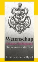J.I. van Baaren , Wetenschap Creatieve Intelligentie (transcendente meditatie)