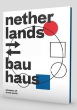 Mienke Simon Thomas , Netherlands-Bauhaus