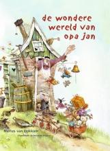 Marius van Dokkum de wondere wereld van opa Jan - Opa Jan 1