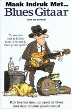 Joe Bennett , Maak indruk met Blues Gitaar