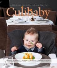 Kookboeken Culibaby