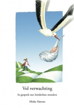 Mieke Simons , Vol Verwachting