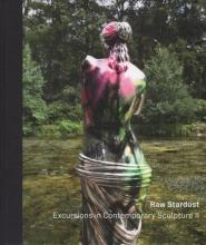Jan van Adrichem , Raw stardust Excursions in contemporary sculpture II