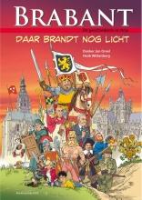 Danker Jan  Oreel, Henk  Wittenberg Brabant