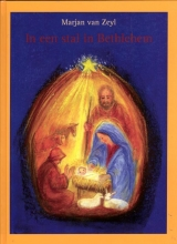 Marjan van Zeyl In een stal in Bethlehem