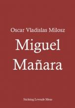 Oscar Vladislas  Milosz Miguel Manara