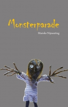 Marieke  Nijmanting Monsterparade