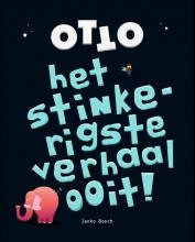 Bosch, Janko Otto de olifant